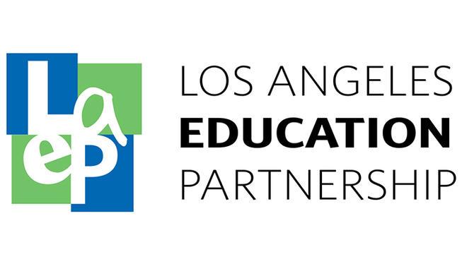 los-angeles-education-partnership